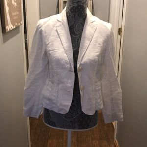 I love this blazer I just have to many !